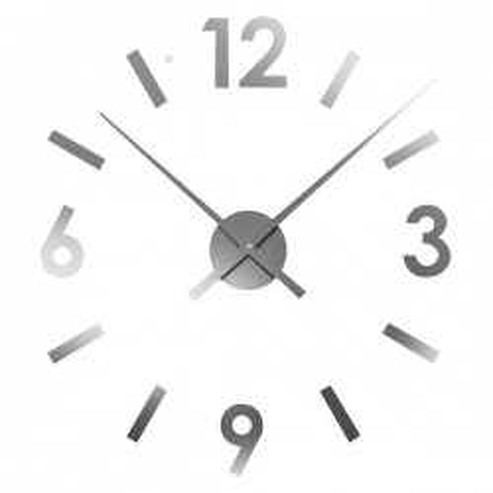 Horloge Murale polypropylène
