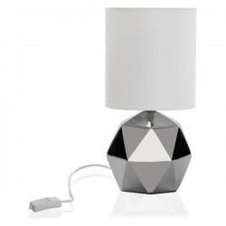 Lampe de bureau Porcelaine...