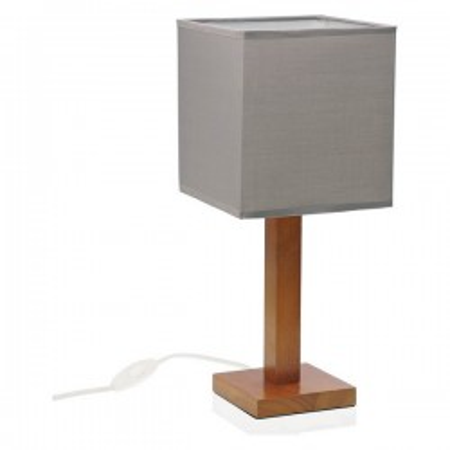 Lampe de bureau Bois (12 x...