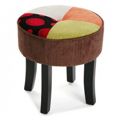 Tabouret Philippe Polyester...