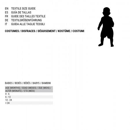 Tapis Tiles Polyester (50 x...
