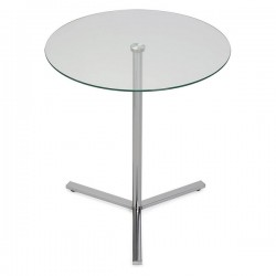 Table d'Appoint Metall