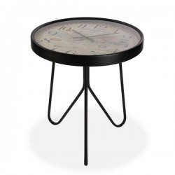 Table d'Appoint Mappemonde...