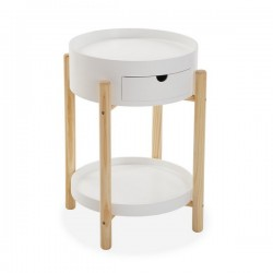 Table d'Appoint Bois MDF...