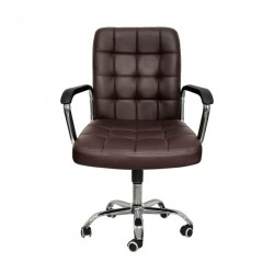 Chaise Cuir Synthétique (44...