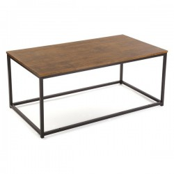 Table Basse Bois (60 x 46 x...