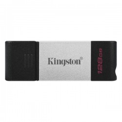 Pendrive Kingston DT80 128...
