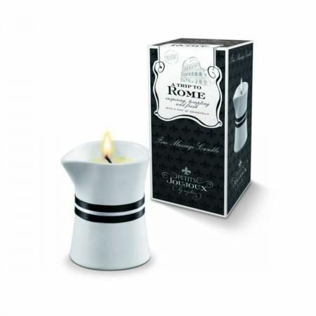 Vase (8 x 26,5 x 8 cm)