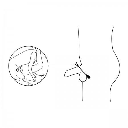 Jeu d'habileté Party Pong...