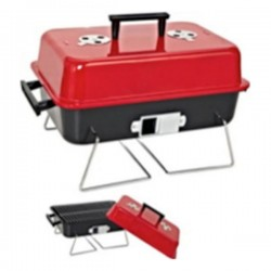 Barbecue Portable Rouge...