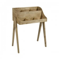 Table d'Appoint Bois mindi...