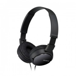 Casque Sony MDR ZX110 Noir...