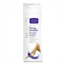Lotion pour le corps jambes...