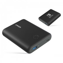 Chargeur portable Anker...