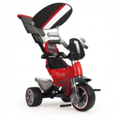 Tricycle Injusa Body Rouge...