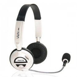 Casques avec Microphone NGS...