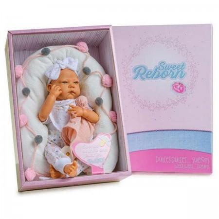 Chariot de service Bois de...
