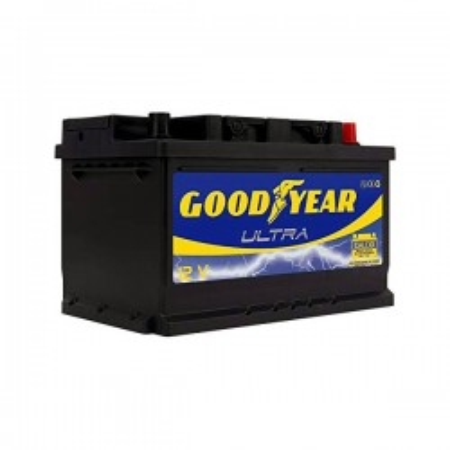 Batterie Goodyear GODF375...