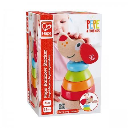 Lumière LED M-Tech WLO14 27W