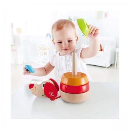 Phare LED M-Tech WLO601 18W