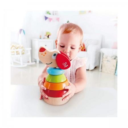 Phare LED M-Tech WLO602 36W
