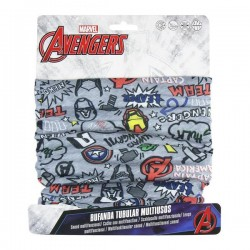 Snood polaire The Avengers...