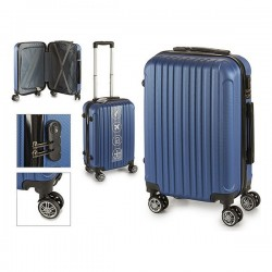 Valise cabine ABS (22 x 57...