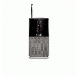 Radio transistor Philips...