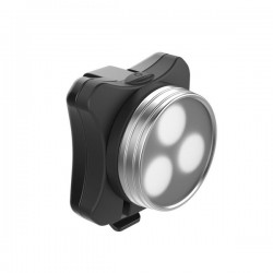 Lampe Torche LED iWatMotion...
