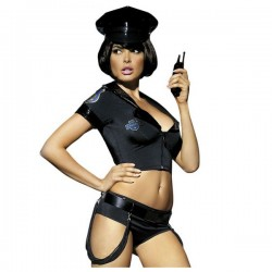 Costume Ensemble de police...