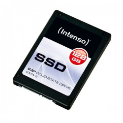 Disque dur INTENSO Top SSD...