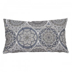 Coussin Indi Gris