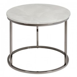 Table d'Appoint Glory Fer