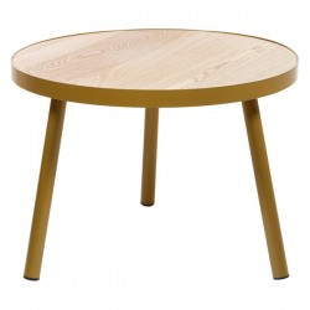 Table d'Appoint Sedir Fer...