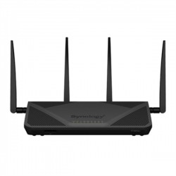 Router Synology RT2600ac...