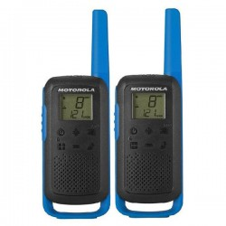 Talkie-walkie Motorola...