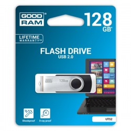 Pendrive GoodRam UTS2 USB...