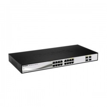 Switch D-Link DGS-1210-16...