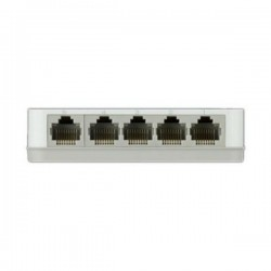 Switch D-Link GO-SW-5G 5 p...
