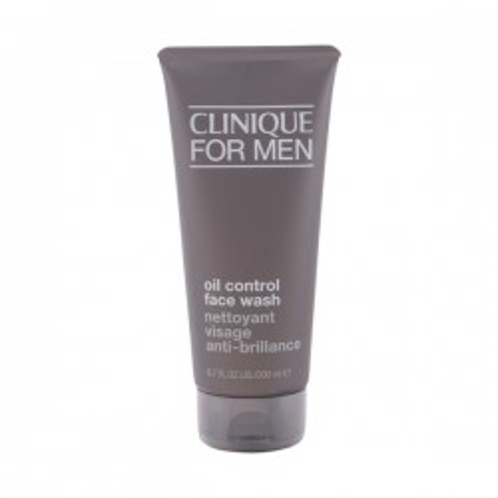 Gel nettoyant visage Men...