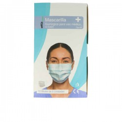 Masque chirurgical jetable...