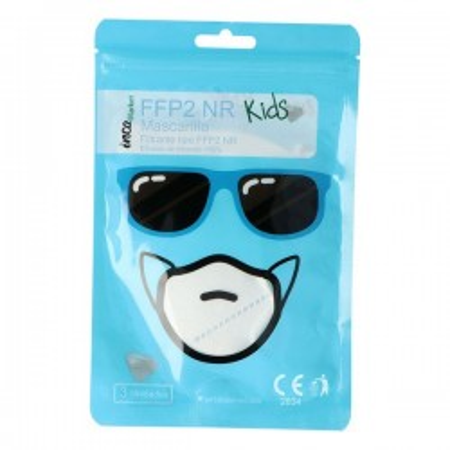 Masque hygiénique à usage...