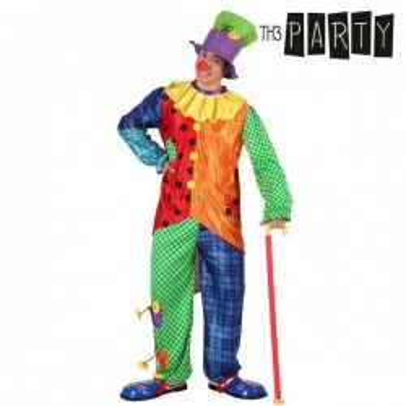 Déguisement pour Adultes Clown
