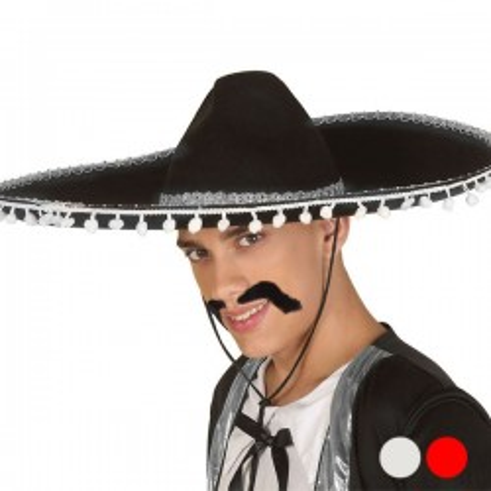 Chapeau Mexicain 118808