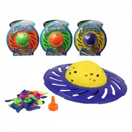 Frisbee Splash Flying Disc