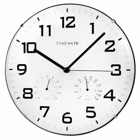 Téléphone fixe SPC 3602 Blanc