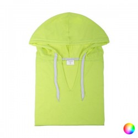Sweat à capuche unisex 144719
