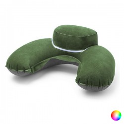 Coussin Cervical Gonflable...
