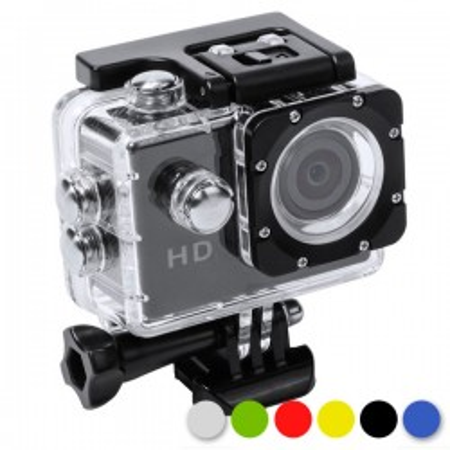 """Caméra de sport 2"""" LCD Full..."""