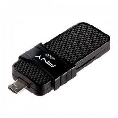 Clé USB PNY Duo-Link Micro...